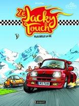Ze Jacky touch 1 - Slipgevaar