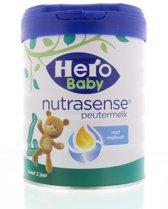 Hero Baby 4 Nutrasense Peutermelk