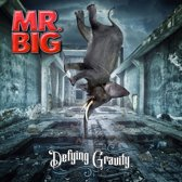 Defying Gravity (LP)