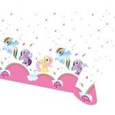 Table Cover My Little Pony Rainbow 120 x 180 cm