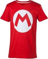 Nintendo - Kids T-shirt Mario boys