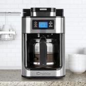 Barista - Koffiezetapparaat - ook geschikt voor koffiebonen