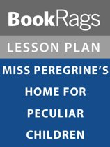 Lesson Plan: Miss Peregrine's Home for Peculiar Children
