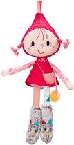 Lilliputiens - Roodkapje mini pop