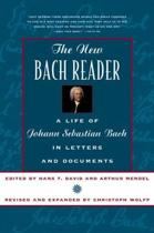 The New Bach Reader