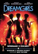 DREAMGIRLS (D)