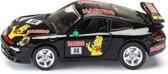 SIKU Porsche 911 Cuprace