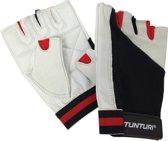 Tunturi Fit Control - Fitness Gloves - Fitness handschoenen - Gewichthefhandschoenen - Maat M
