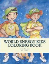 World Energy Kids