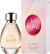La Rive In Love Eau de Parfum Spray 90 ml