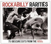 Rockabilly Rarities