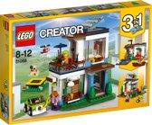 LEGO Creator Modulair Modern Huis - 31068