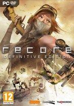 ReCore Definitive Edition - PC