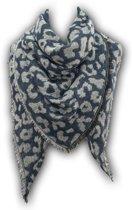 e6317d25e7e bol.com | Driehoekige sjaal Sjaal kopen? Alle Sjaals online
