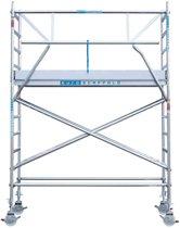 Rolsteiger 135x250x4,2 m Carbon Decks incl dubbele voorloopleuning