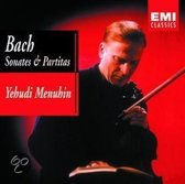 J.S. Bach: Sonates & Partitas