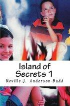 Island of Secrets 1