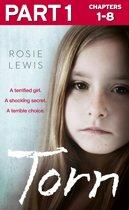 Torn: Part 1 of 3: A terrified girl. A shocking secret. A terrible choice.