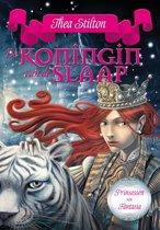 Prinsessen van Fantasia - De Koningin van de slaap 6