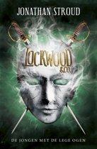 Lockwood en Co 3 - De jongen met de lege ogen