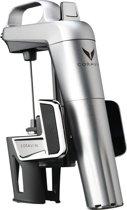 Coravin Model Two Elite - Wijnsysteem - RVS - 6x14x21 cm - Zilver