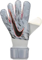Nike Grip3 Keepershandschoenen - Maat 6  - Unisex - grijs/blauw/zwart