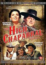 The High Chaparral - Seizoen 2 (7DVD)