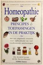 De complete familiegids voor homeopathie