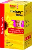 Bloem Cranberrey (blaas) Balans