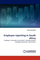 Employee Reporting in South Africa