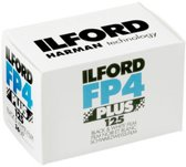1 Ilford FP 4 plus 135/36