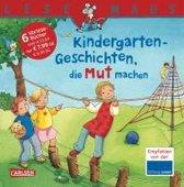 LESEMAUS Sonderb鋘de: Kindergarten-Gesch