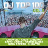 Dj Top 100 Vol.3 2013