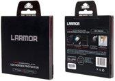 GGS IV Larmor screenprotector Fujifilm X-E2 / XE2s / X-100T / X-100F / X-M1 / XA1 / XA2