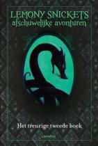 Lemony Snickets afschuwelijke avonturen 2 - Het treurige tweede boek