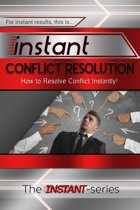 Instant Conflict Resoltuion