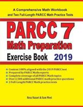 PARCC 7 Math Preparation Exercise Book