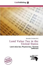 Land Value Tax in the United States