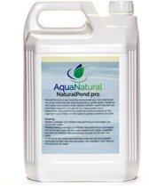 NaturalPond pro 5 liter (gewone vijver >100m3)
