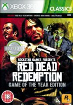 Red Dead Redemption (GOTY Edition) Xbox 360