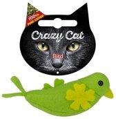 Crazy Cat Bird vol met Catnip