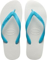 Havaianas Tradicional Slippers Unisex - Light Blue