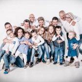 Familie fotoshoot + 30x40 afdruk cadeaubon. Op meerdere locaties in Nederland