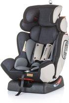 Autostoel Chipolino 4 Max grijs 0-36 kg