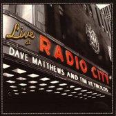 Live At Radio City Music