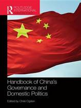 Handbook of China's Governance and Domestic Politics