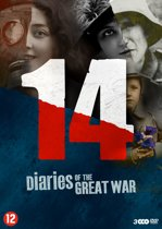 14 Diaries of the Great War (3 dvd)