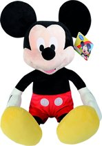 Disney  Core Mickey - Knuffel - 80 cm