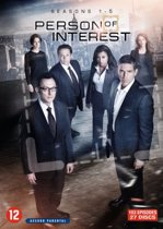 Person Of Interest - Seizoen 1 t/m 5 (The Complete Series)