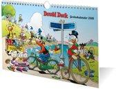 Donald Duck Familieplanner 2018